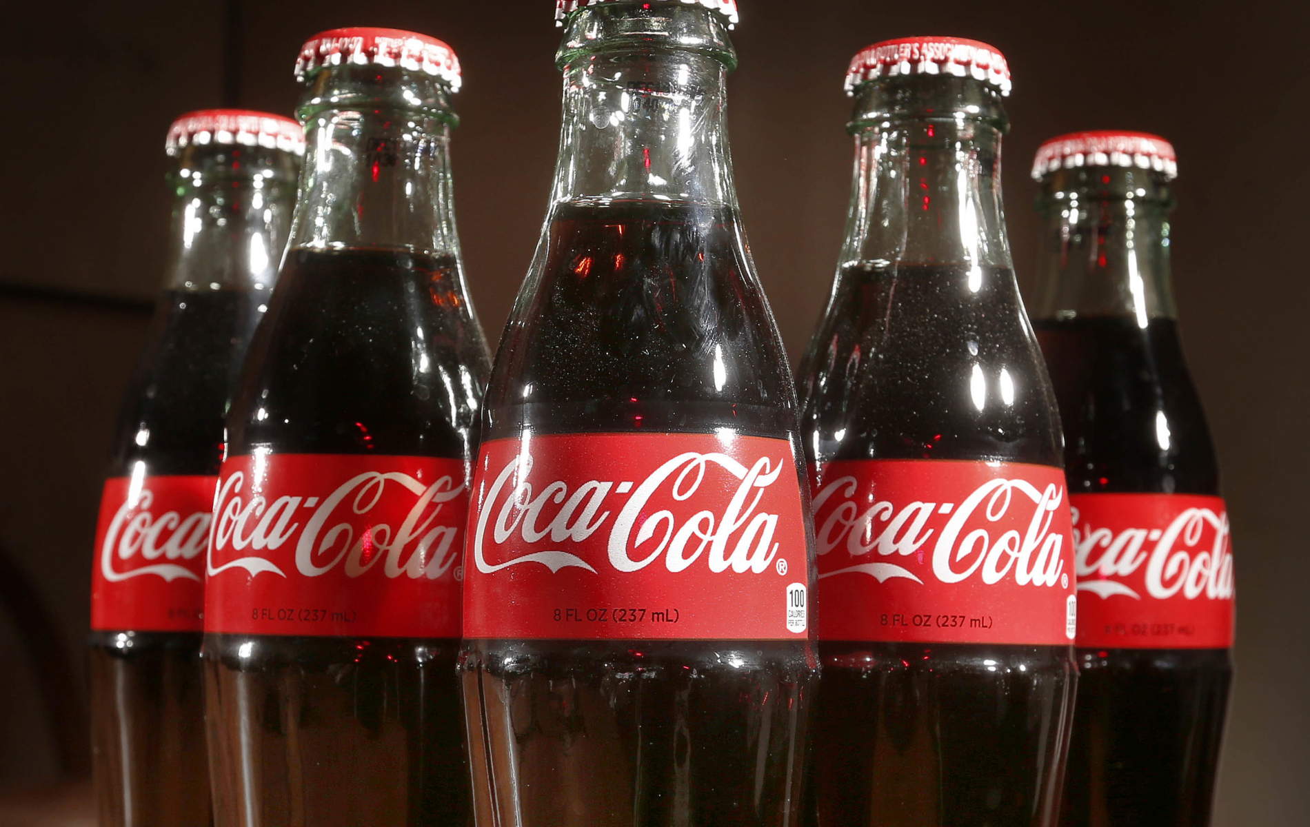 The Coca-Cola Invasion Is Causing Mexico's Slow Death By