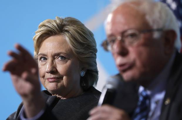 Technocratic for the people: What Hillary Clinton gets wrong about Bernie Sanders' political revolution