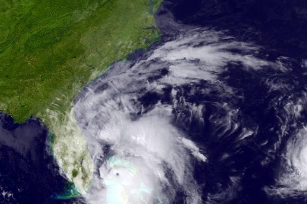 Hurricane Matthew US