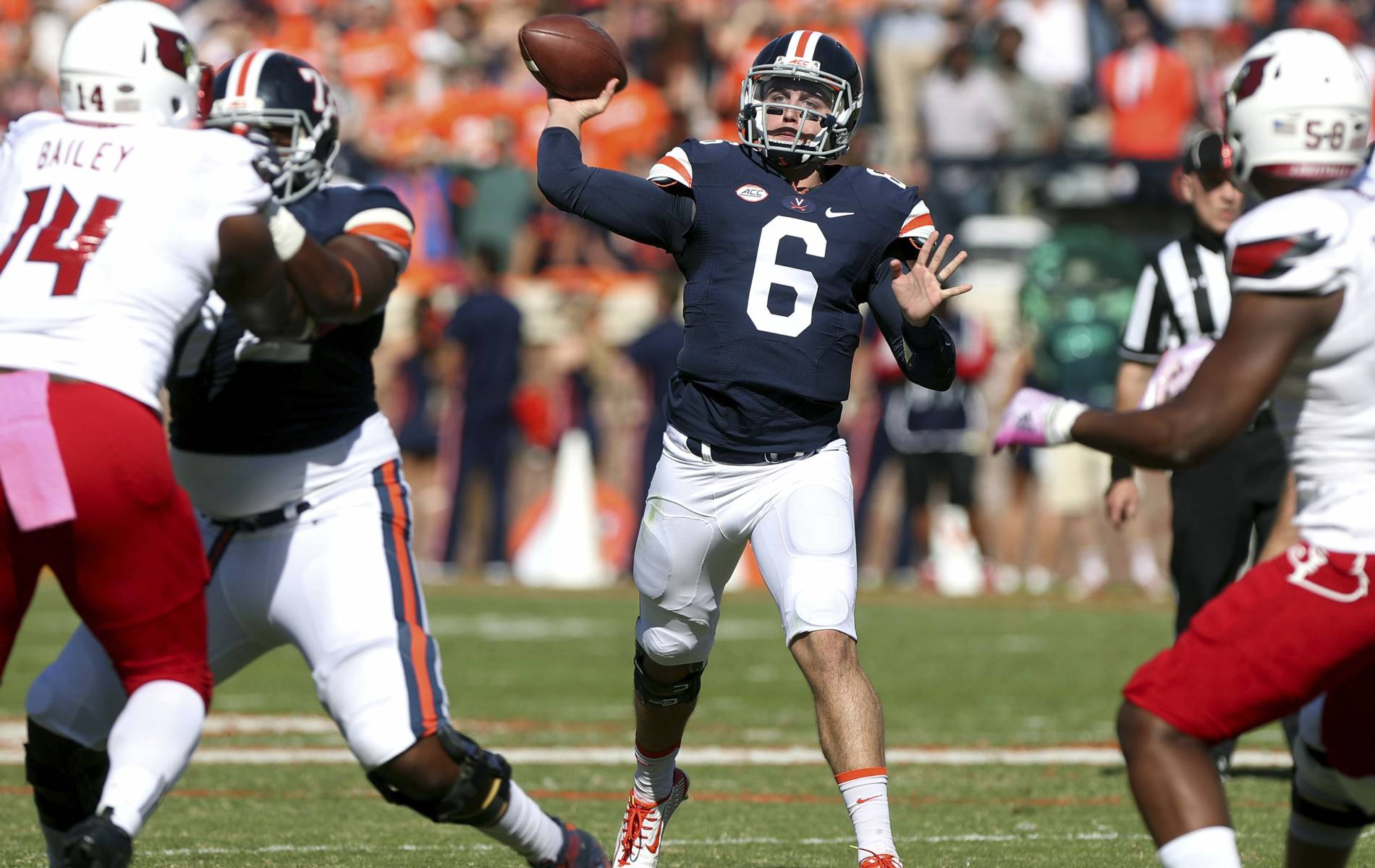 Williams College Football >> ESPN removes broadcaster Robert Lee from UVA football game ...