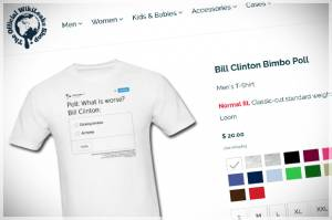 Clinton Shirt