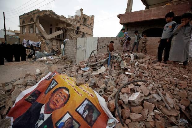 Russia kicked off u n human rights council but saudi for Salon yemenite