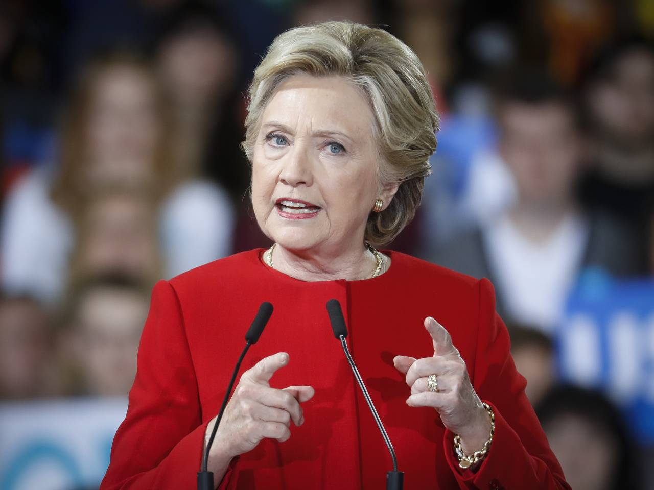 2 more Clinton emails classified at lowest level