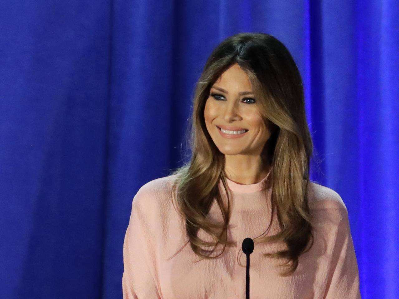 Melania Trump illegally earned $20,000 in US prior to ...
