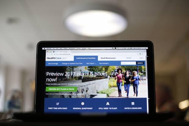 Health Insurance Broken Record