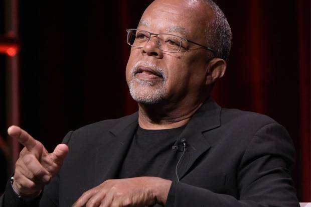"Henry Louis Gates on Trump: ""That election clearly ..."
