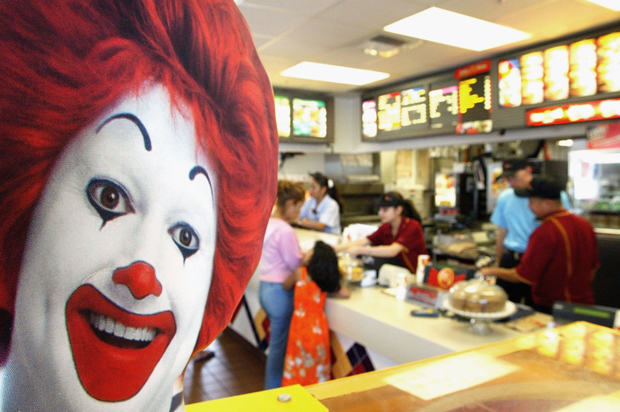 McDonald's agrees to $3.75M deal with California workers