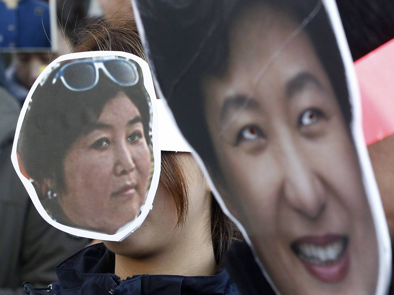 South Korea names new PM, finance minister amid scandal, angering opposition