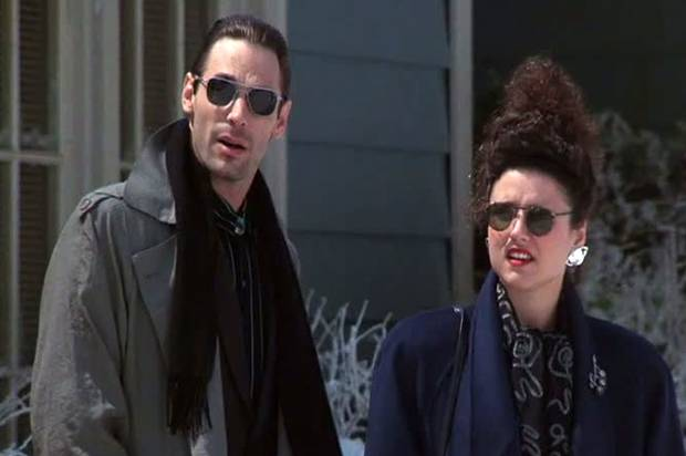 Sympathy For Todd And Margo Clark Griswold S Childless
