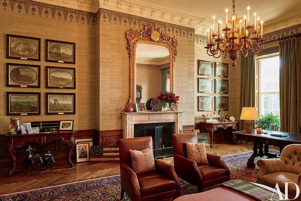 This Is Where President Obama Lives Inside The White House   Salon.com