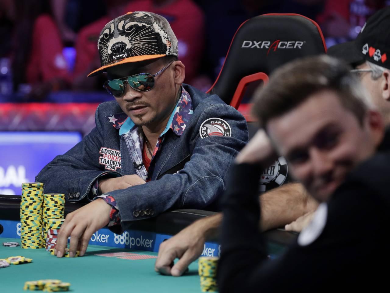 world poker series 2016 winner