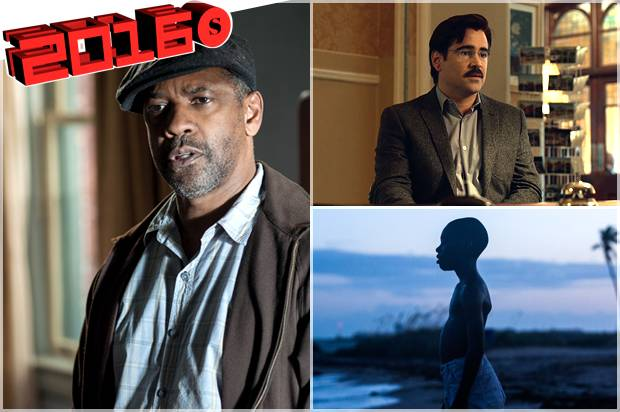 Best men: 12 best male film performances in 2016