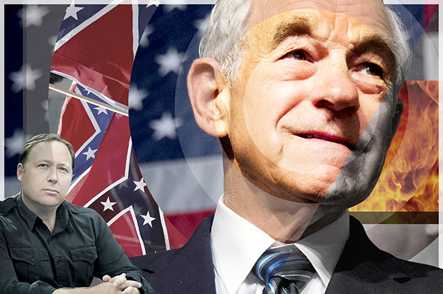 Buy Here Pay Here No Down Payment >> A history of hate: Long before Trump, white nationalists flocked to Ron Paul | Salon.com