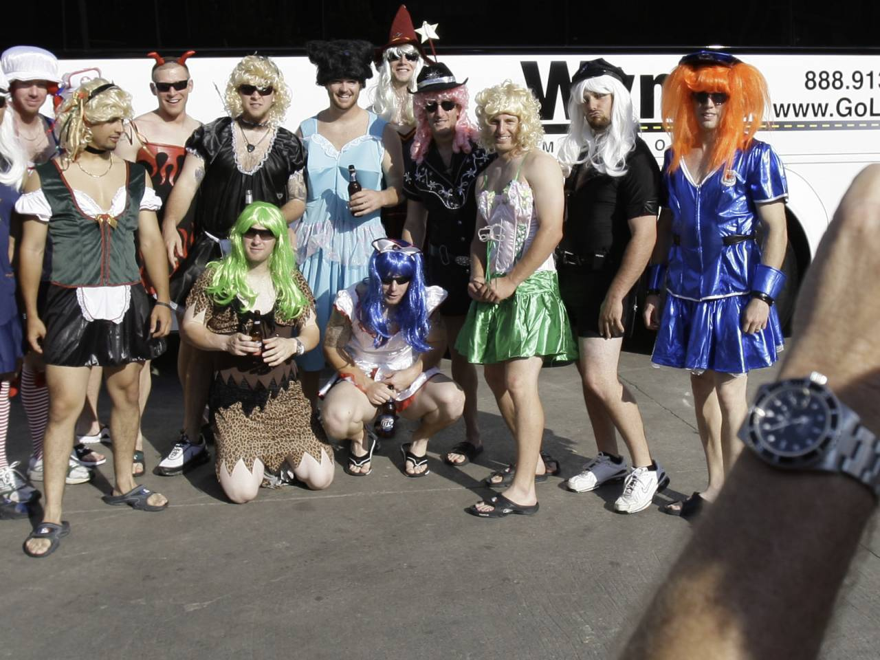 MLB rookie hazing rules ban dressing as women