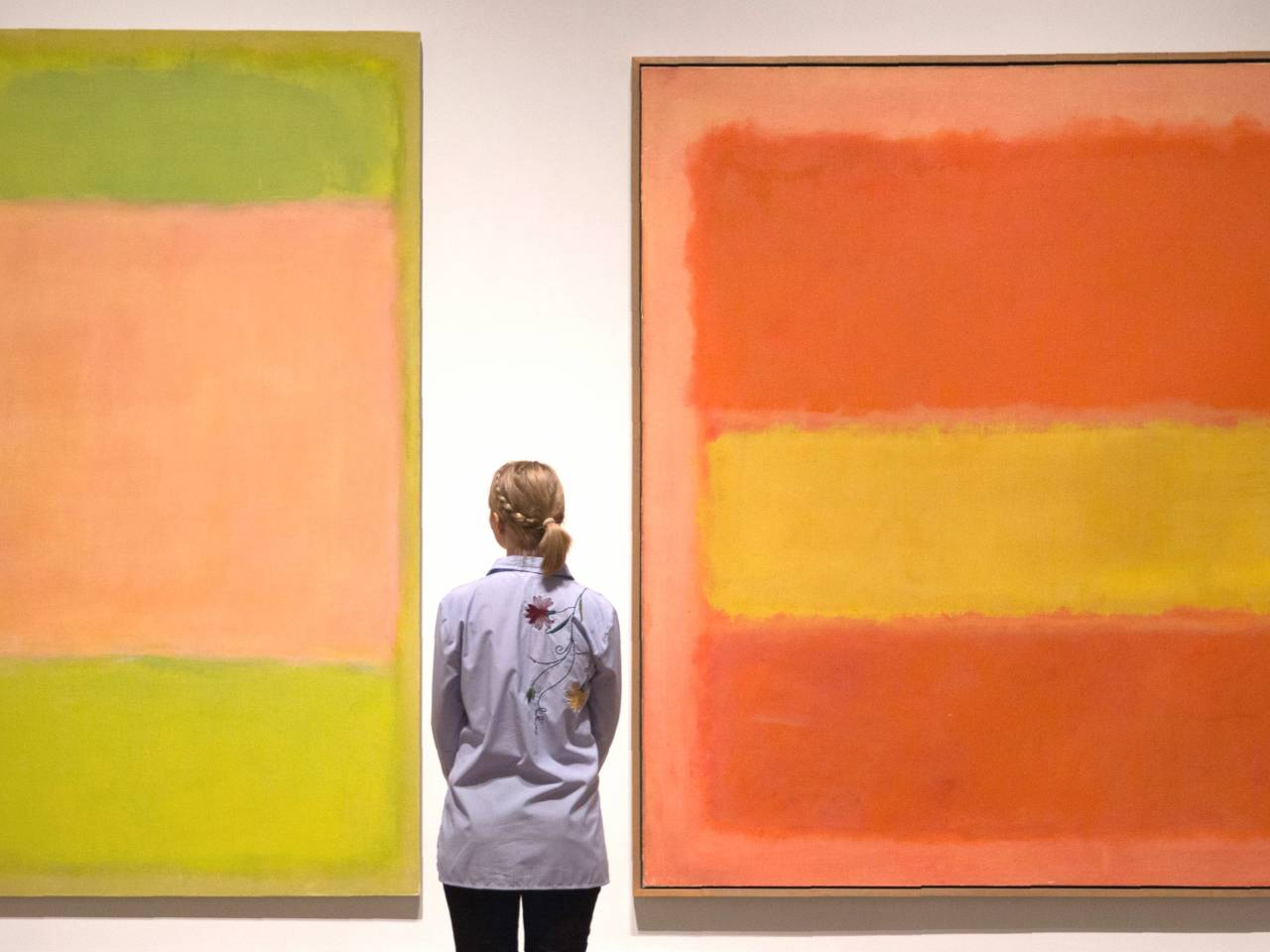 This is your brain on art a neuroscientist s lessons on for Abstract salon of the arts