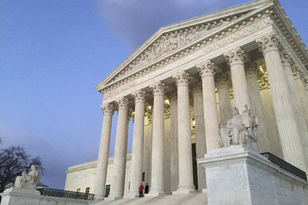 5 of the most destructive right-wing Supreme Court decisions in American history