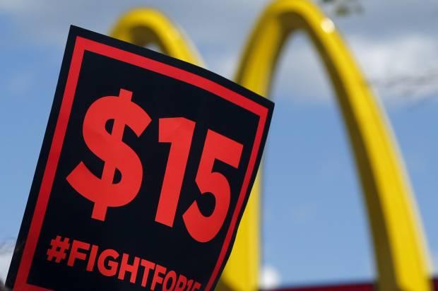 US Minimum Wage