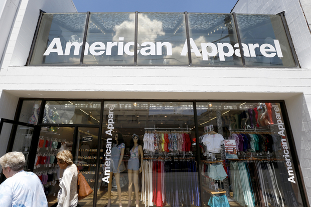 American Apparel moves to Canada — where will its hoodies be made now?