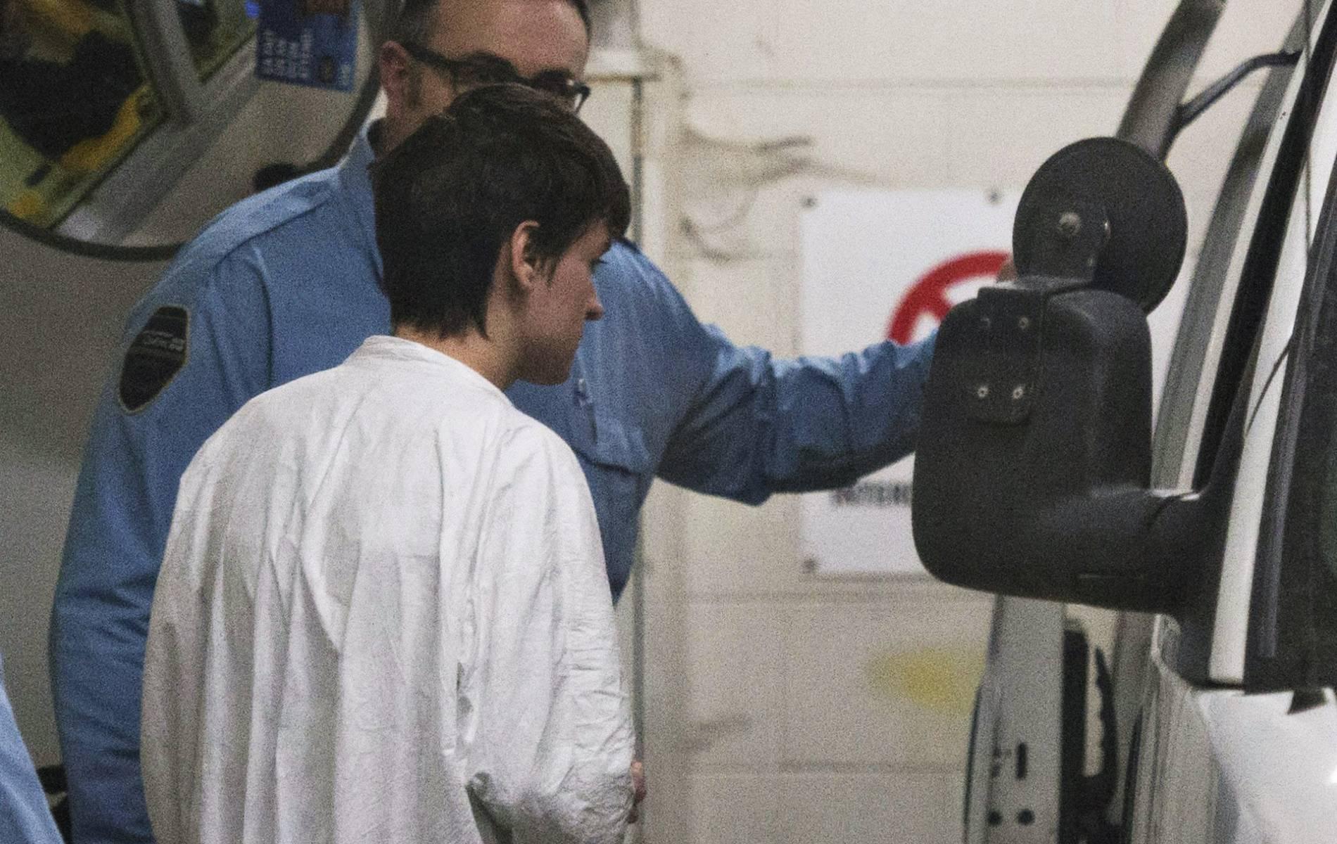 Mosque Shooting: Quebec Mosque Shooter Alexandre Bissonnette's Classmates
