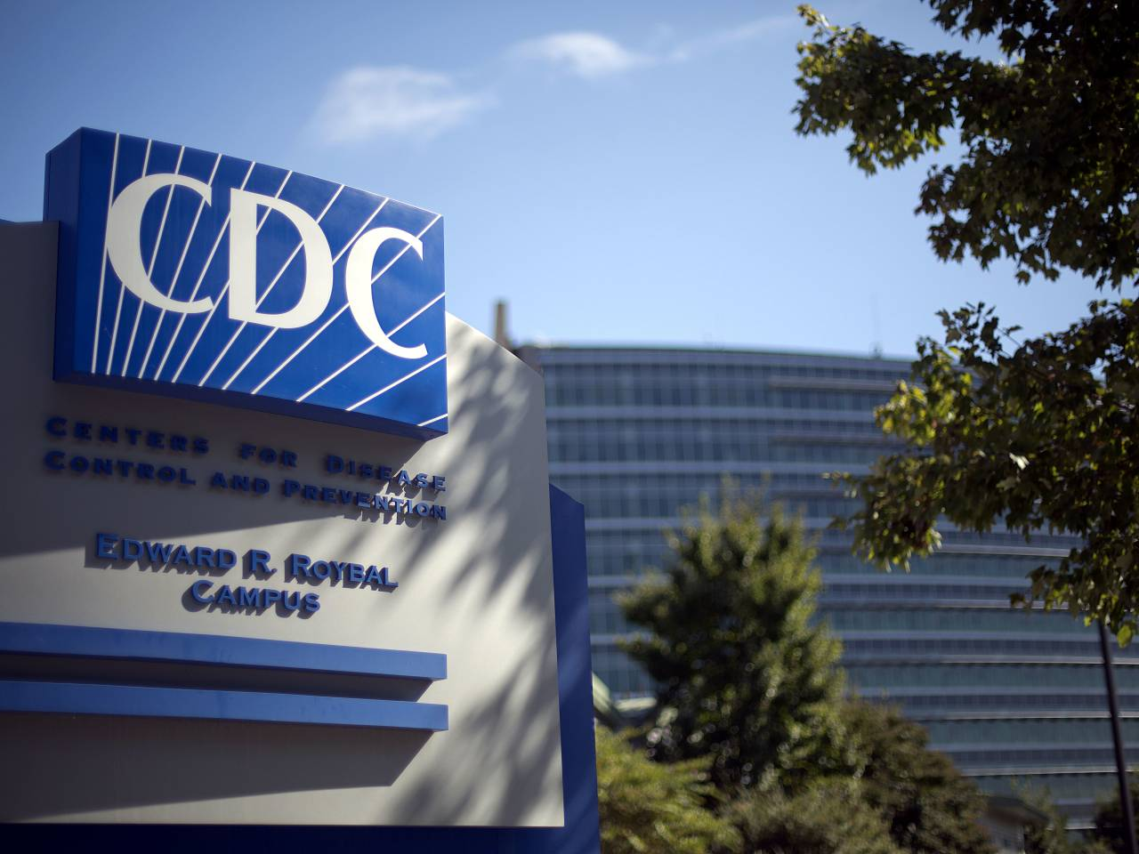 CDC's canceled Climate Summit back on but with new hosts