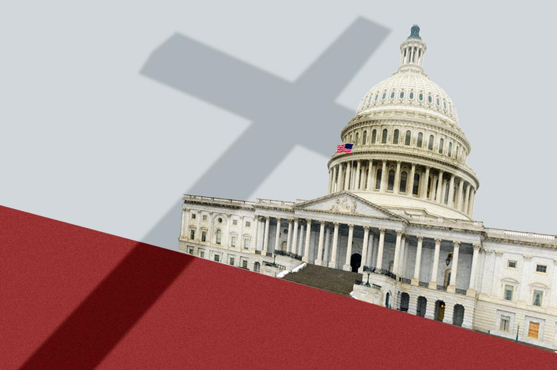 New Congress remains predominantly Christian