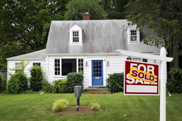 A millennial Democratic Socialist buys a house, reluctantly