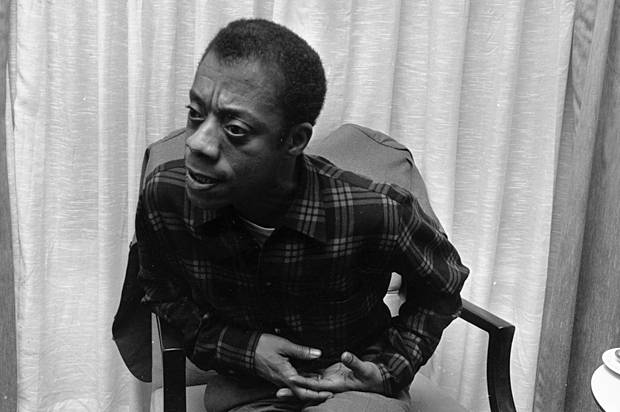 7. essayist james baldwin wrote about the James baldwin wrote about race and identity in america essayist and civil rights activist james baldwin may also the gospel of james baldwin,' december 7.