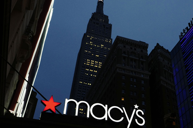 No miracle on 34th Street: Macy's dismal holiday sales ...