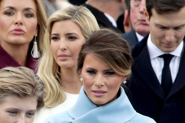 topic melania barron trump wonaeurtmt moving white house