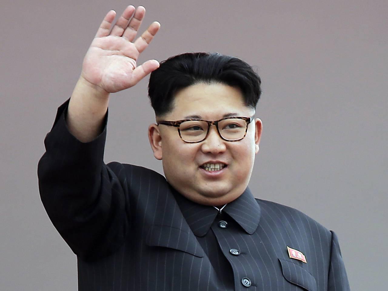 """North Korea fired medium-range ballistic missile"""""""