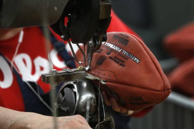 Super Bowl A Football Tale