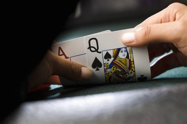Poker for girls: In New York's male-dominated world of underground poker, I found my true strength