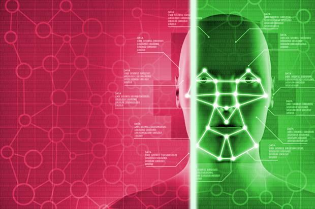 Facial recognition surveillance system