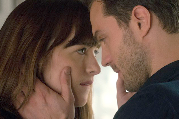 Reel Review: Fifty Shades Darker