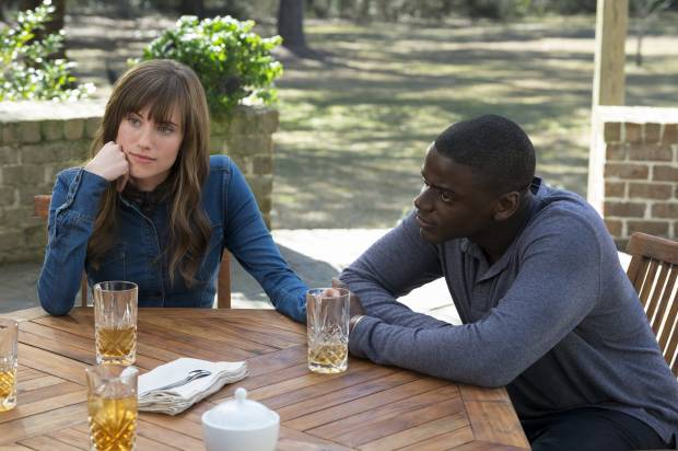 Film Review Get Out