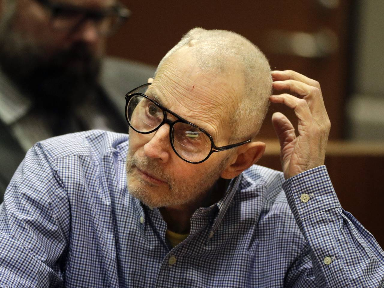 Witnesses Expected To Testify In Robert Durst Case