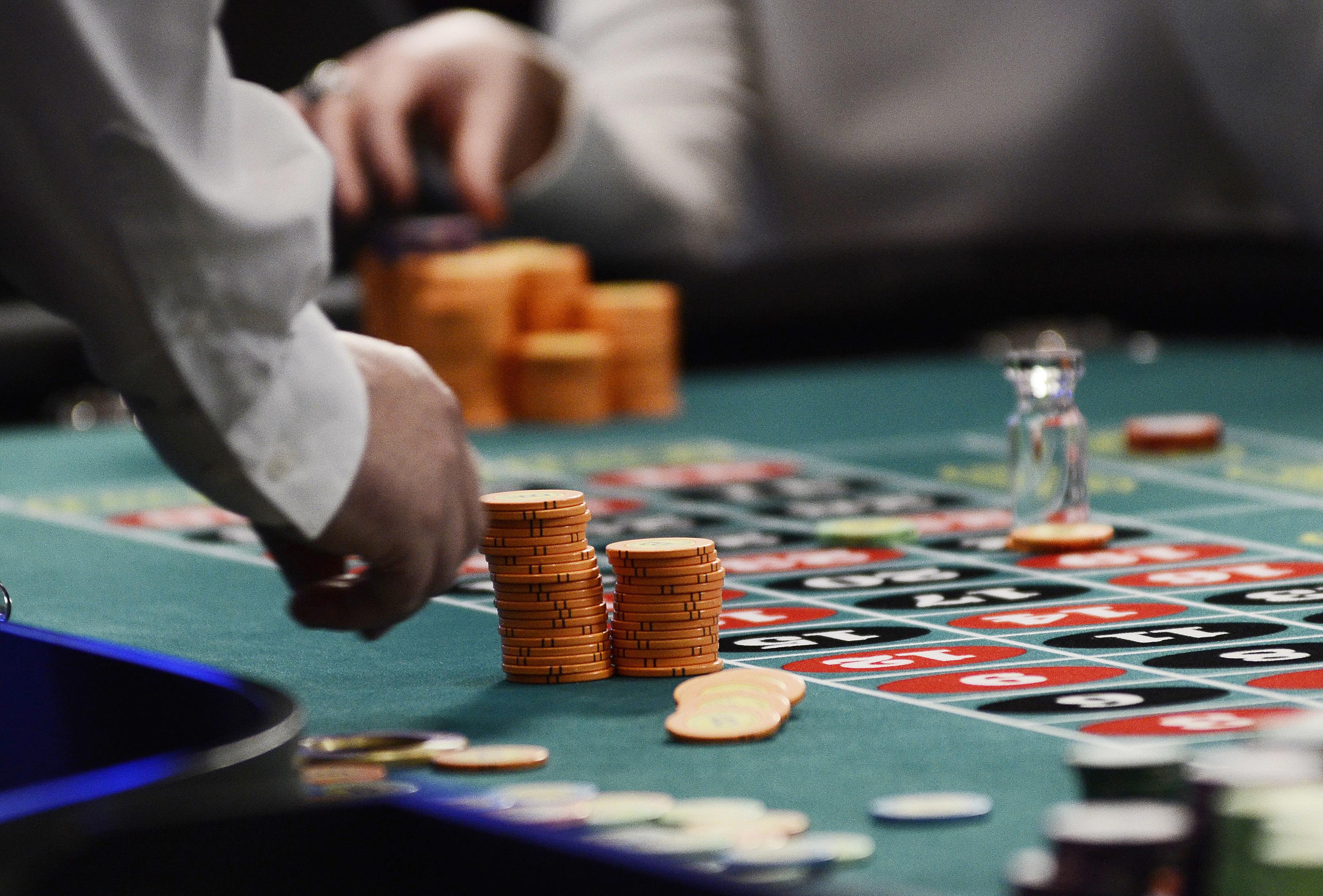 Casino legali in italia