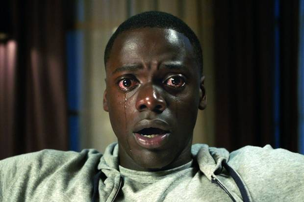 "A horror movie for our time: ""Get Out"" is frighteningly topical"