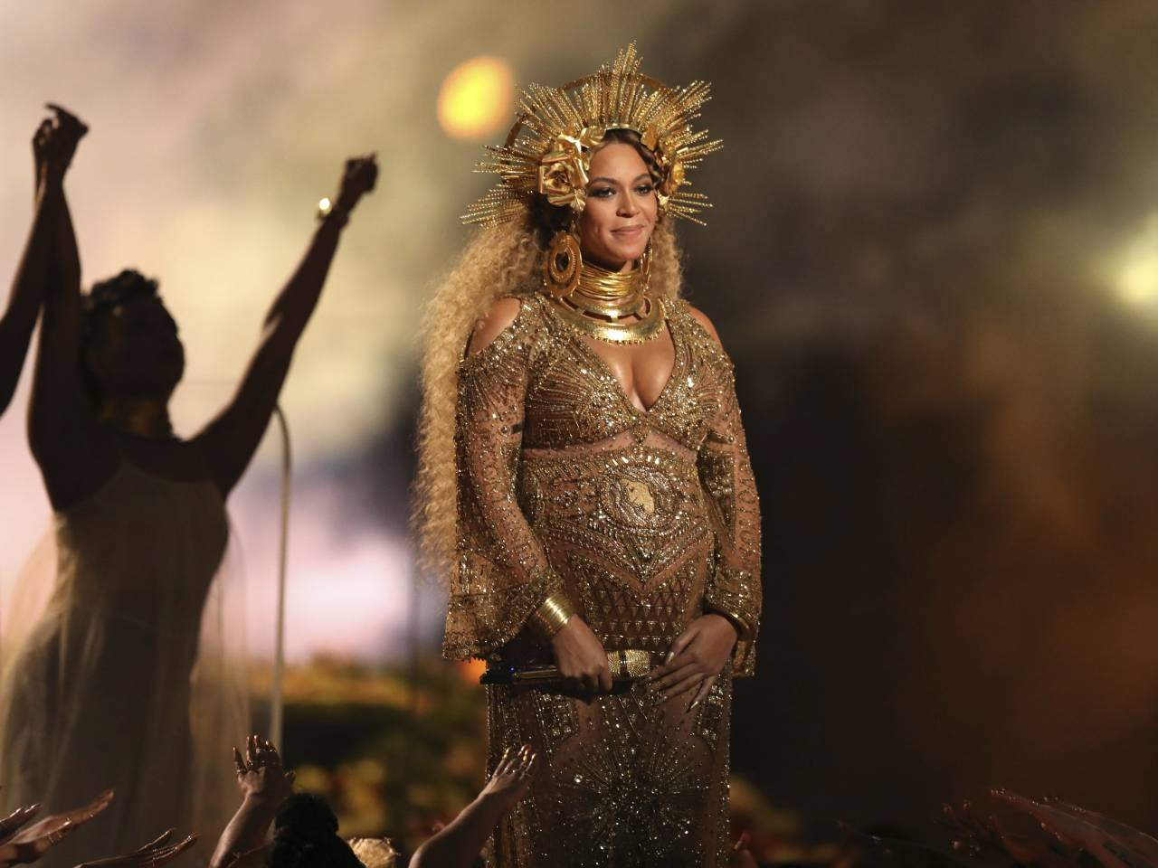 Beyoncé Cancels Coachella Performance, Plans To Perform At 2018 Festival