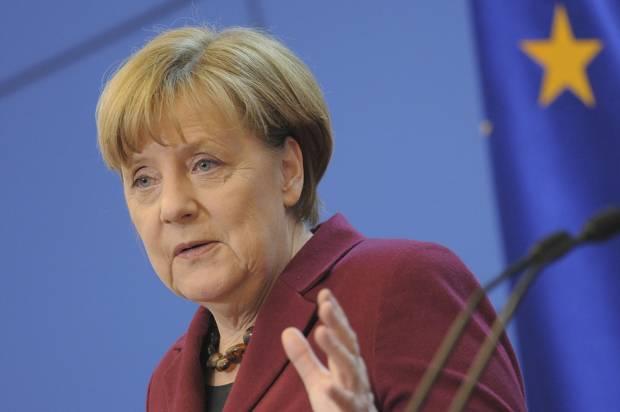 Angela Merkel wins fourth term, while far-right gains seats in Parliament