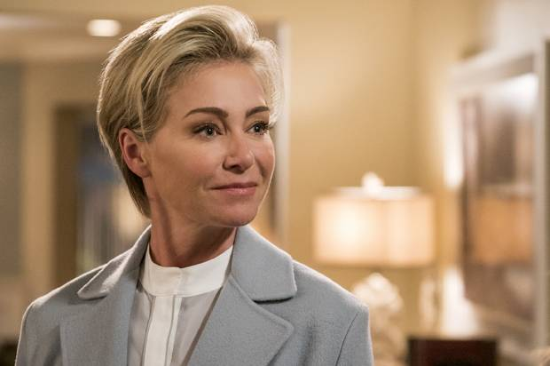 "Portia de Rossi is the secret weapon of ""Santa Clarita ..."