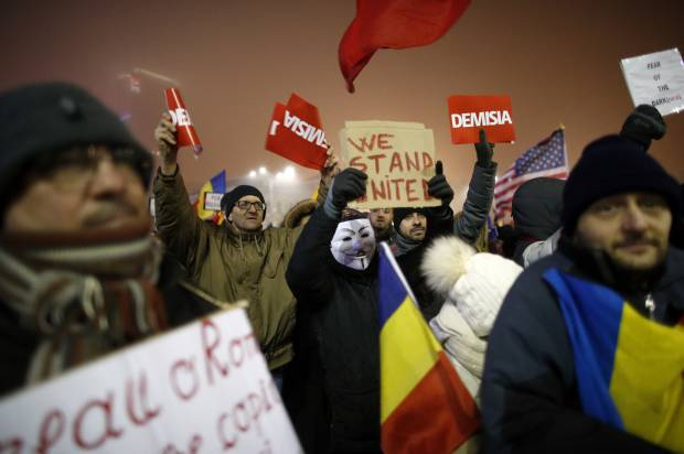Romania rising: Populism by different means and without ugliness