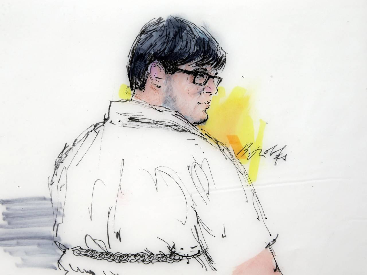San Bernardino, Calif., attacker's friend enters plea deal