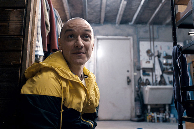 'Split' director M Night Shyamalan drops hint about sequel
