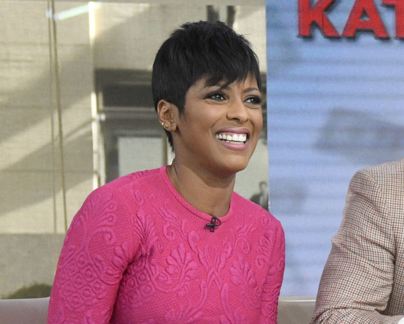 Tamron Hall Leaves NBC News and MSNBC After 10 Years With Networks