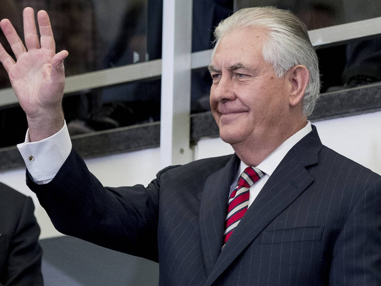 rex tillerson - photo #41