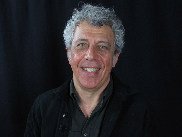 eric bogosian movies and tv shows