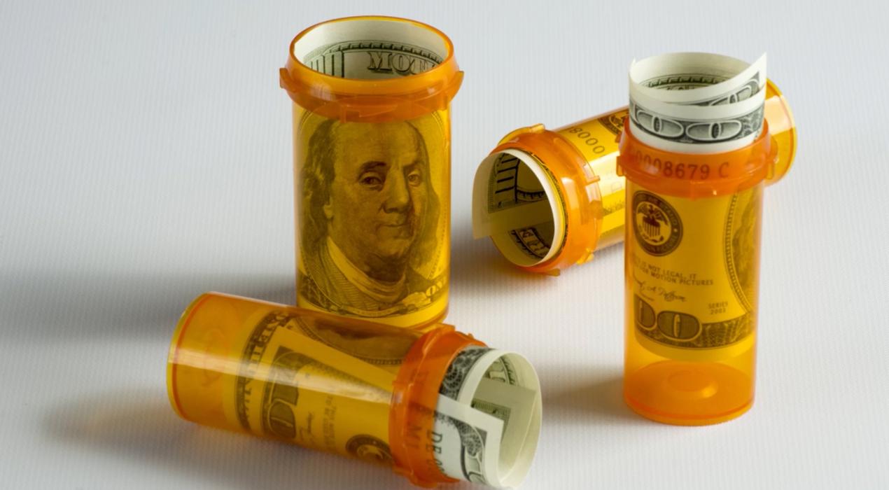 Trump Drug Rebates