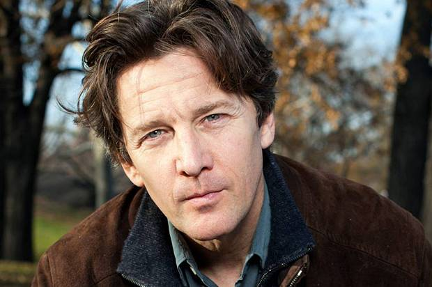 "Andrew McCarthy stretches his wings: ""I do have a strong ... Andrew Mccarthy"