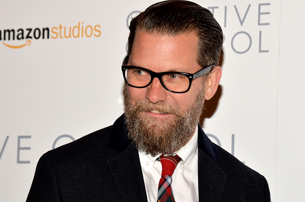 Bad boy gone worse: Is Vice co-founder Gavin McInnes flirting with a dangerous fringe?